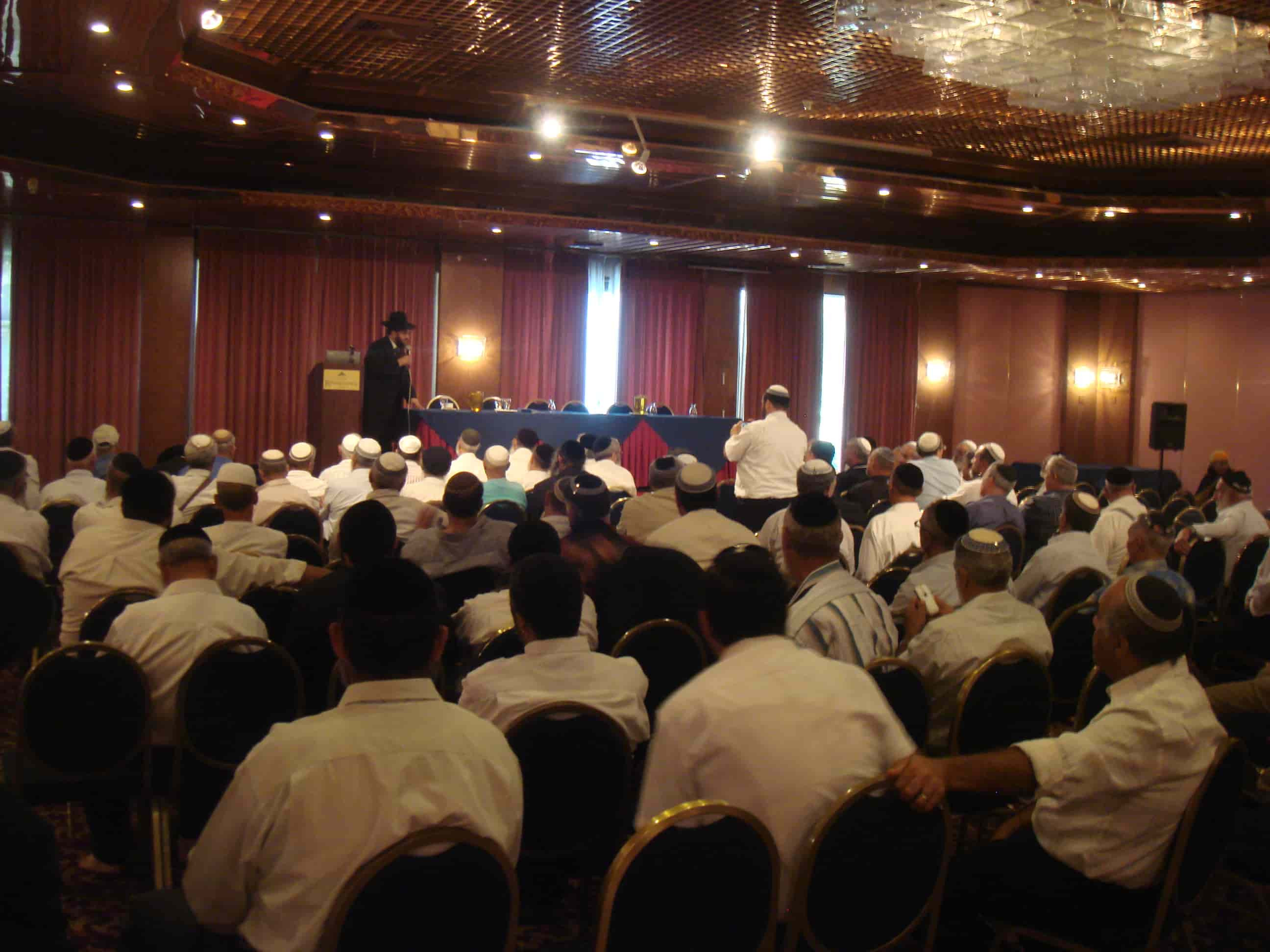 הרצאה לחקלאים במלון בירושלים-min
